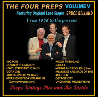 The Four Preps Volume V